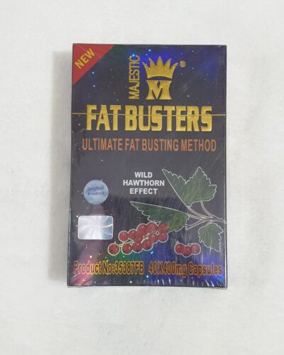 Fat Basters